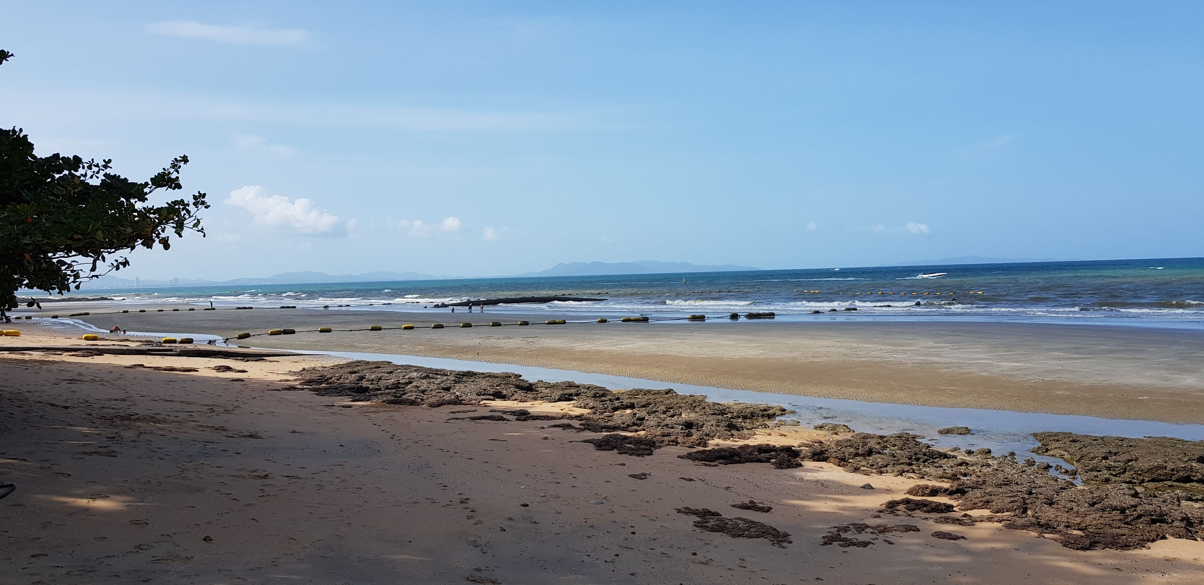 strand van Jomtien