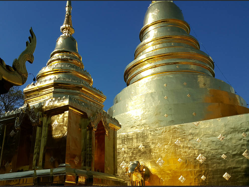 gouden-tempel-chiang-mai