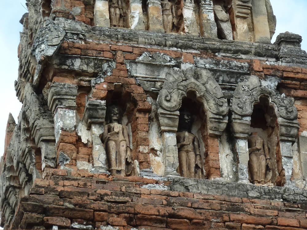 lamphun-tempel
